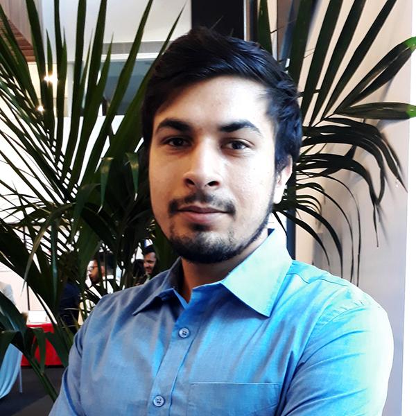 Abbas Ali Syed